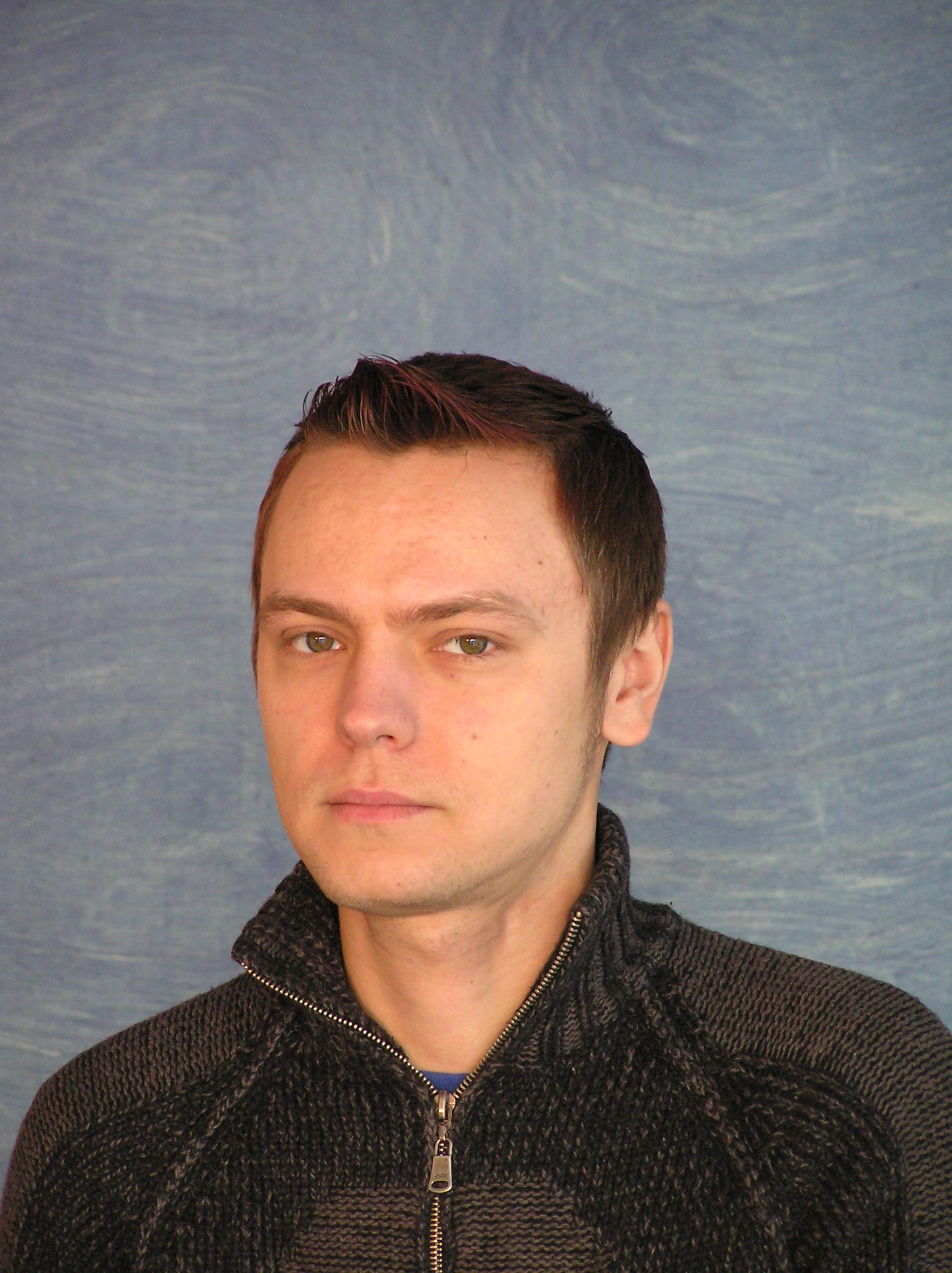 Jevgeni Parshintsev