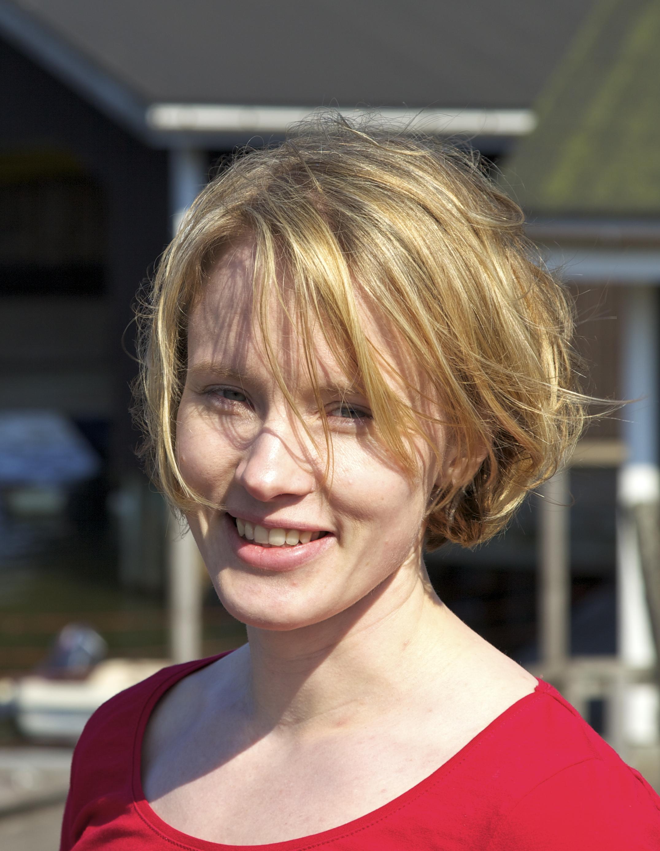 Anna Villnäs