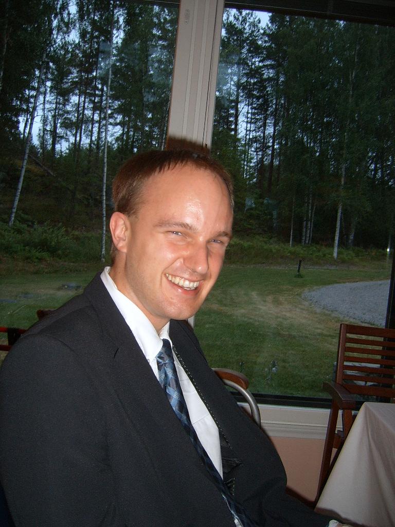 Marius Lahti