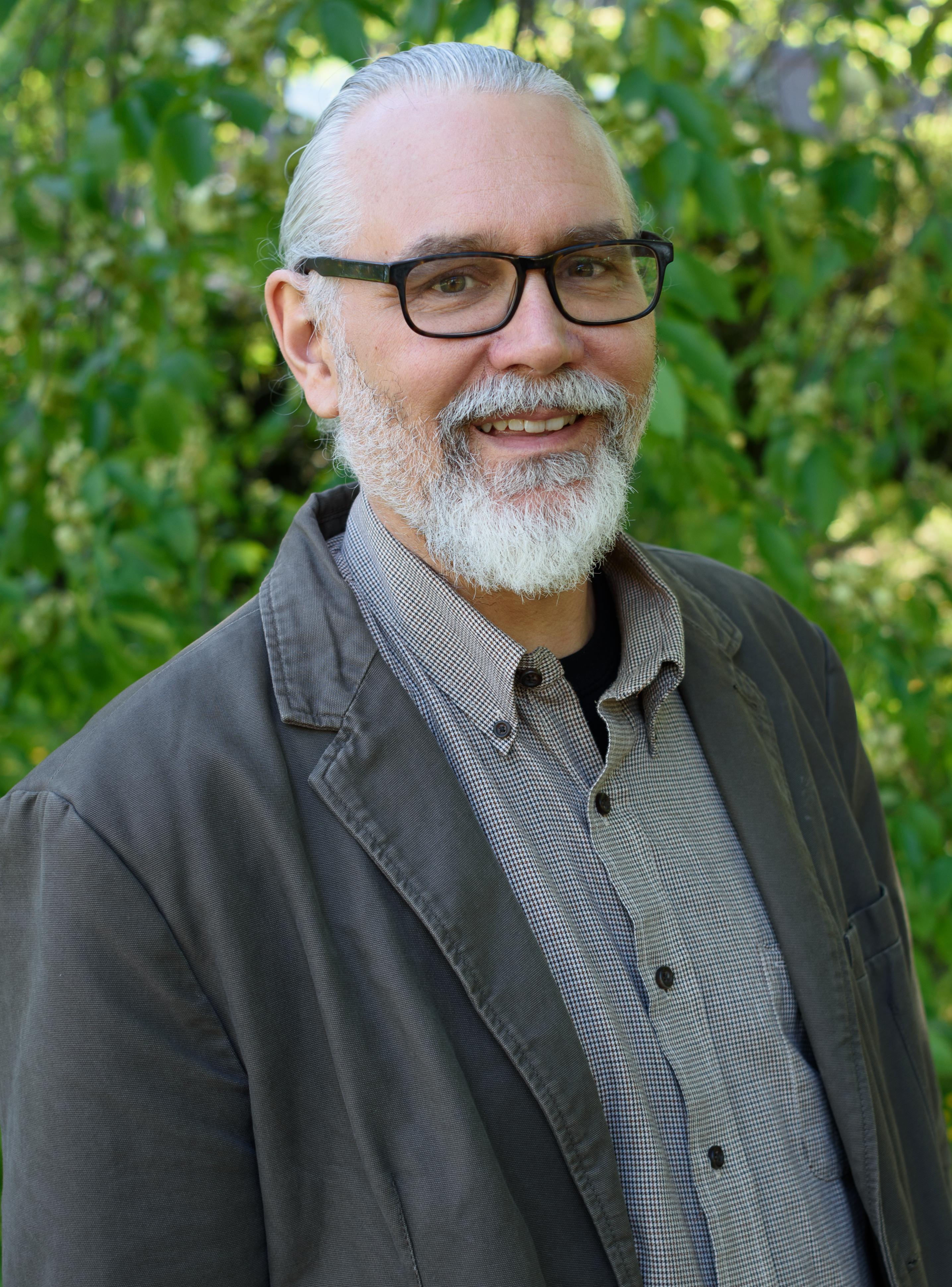 Kirk Overmyer