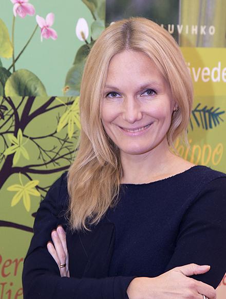 Anne Riippa