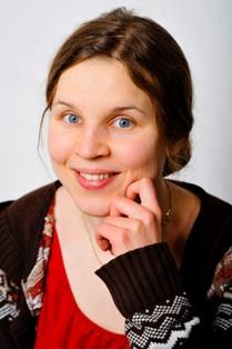 Liisa Kulmala
