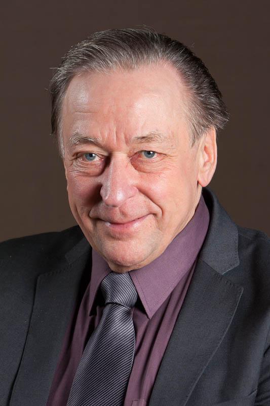 Heikki Rauvala