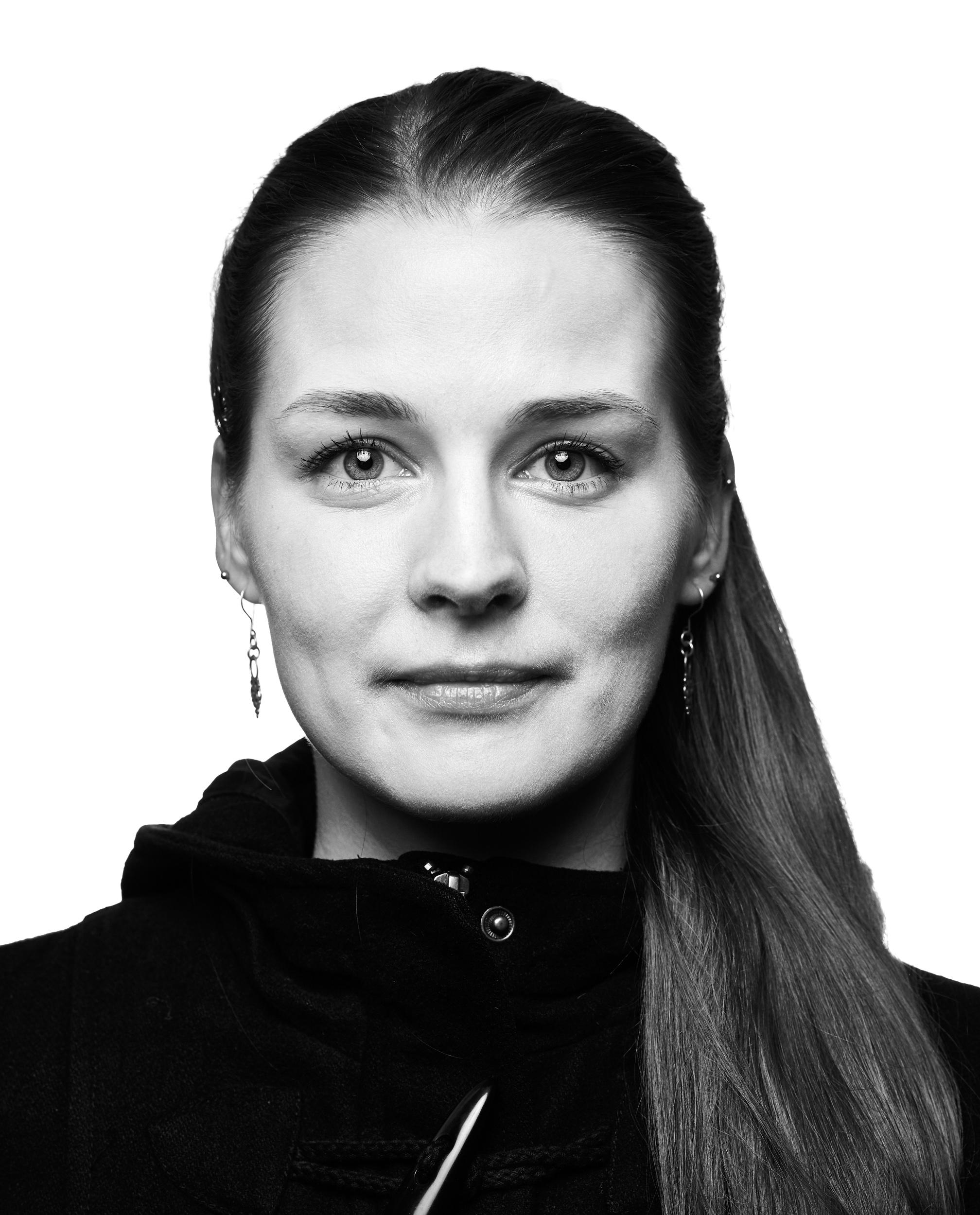 Katri Hiovain