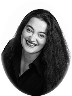 Cecilia Therman