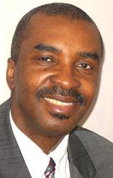 Fred Asiegbu