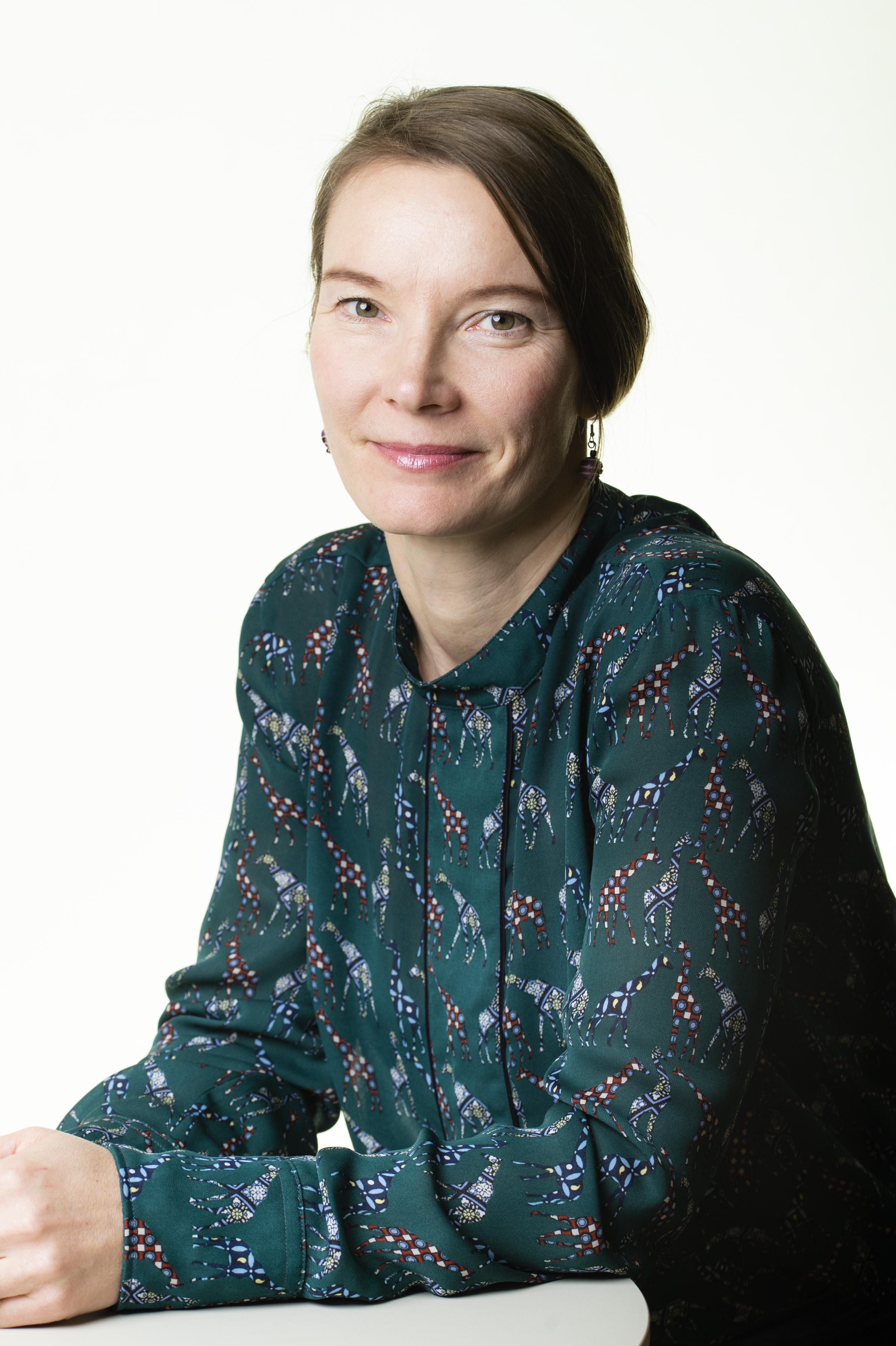 Pirjo Kristiina Virtanen