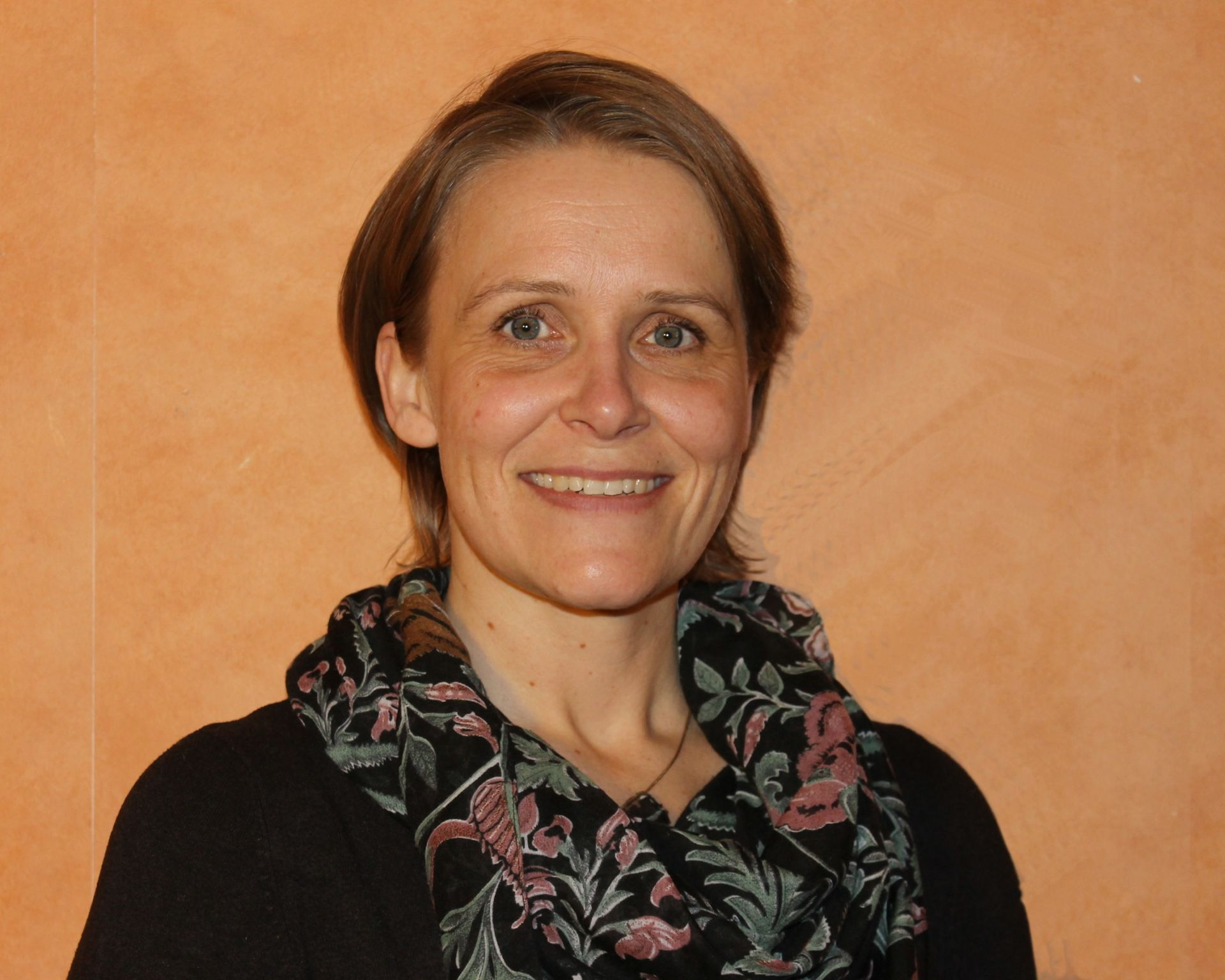 Pernilla Syrjä