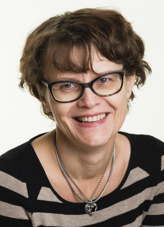 Marika Lindstrom
