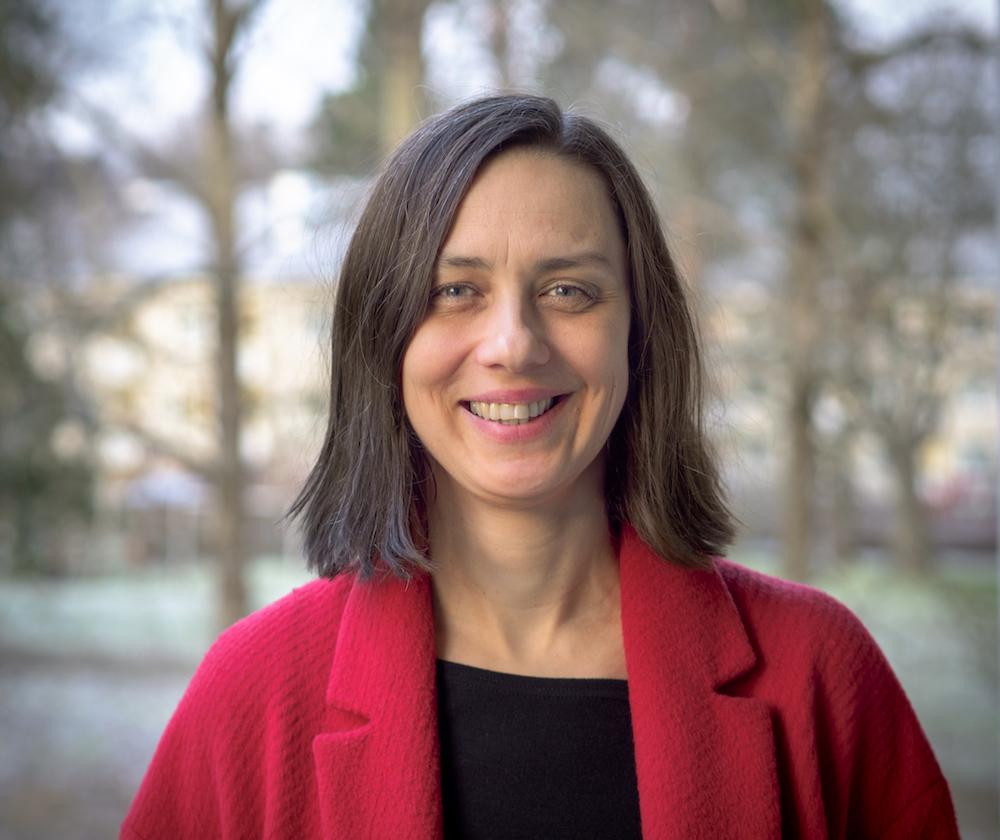 Magdalena Kmak