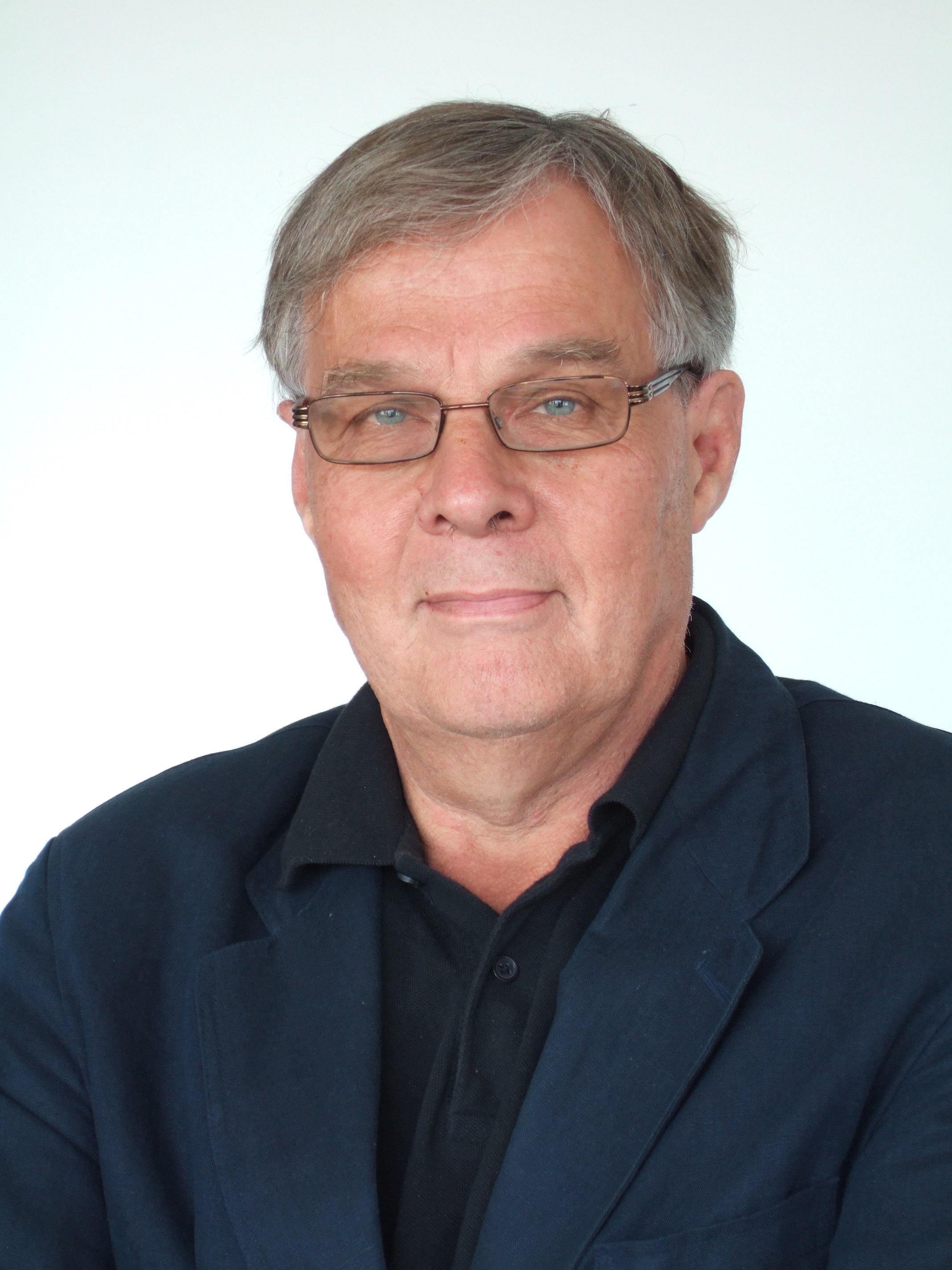 Antti Vaheri