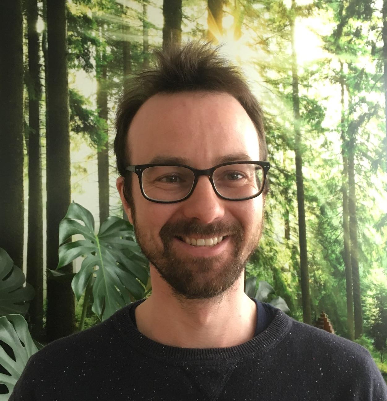Jon Atherton