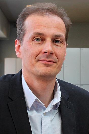 Janne Lundén