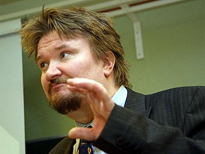 Arto Luukkanen