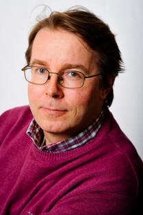 Veli-Matti Väänänen