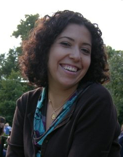 Jacqueline Moustakas-Verho
