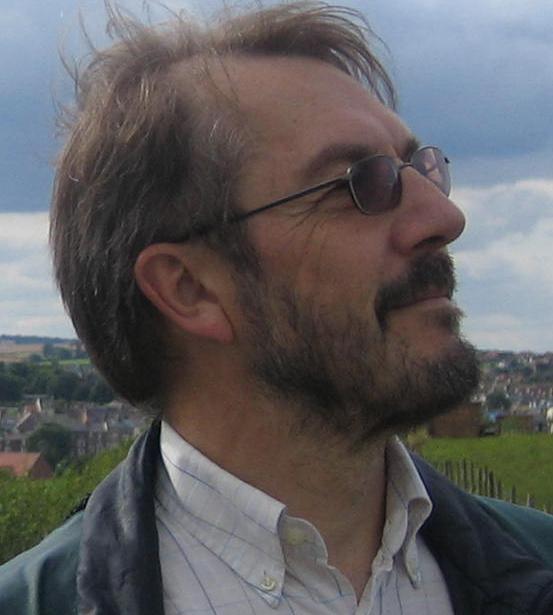 Graham Wilcock