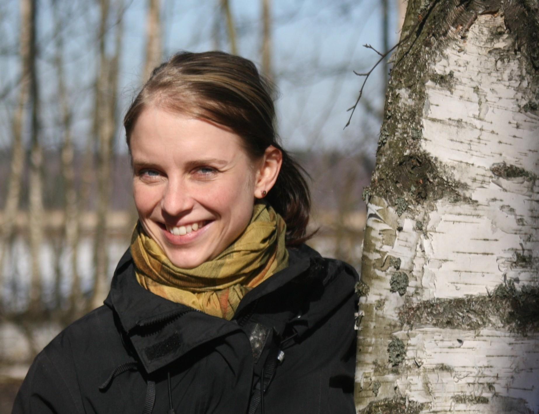 Jenni Leppänen