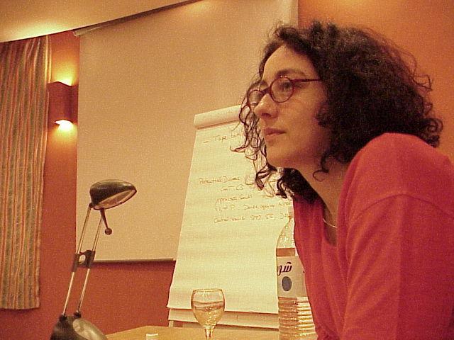 Paola Minoia