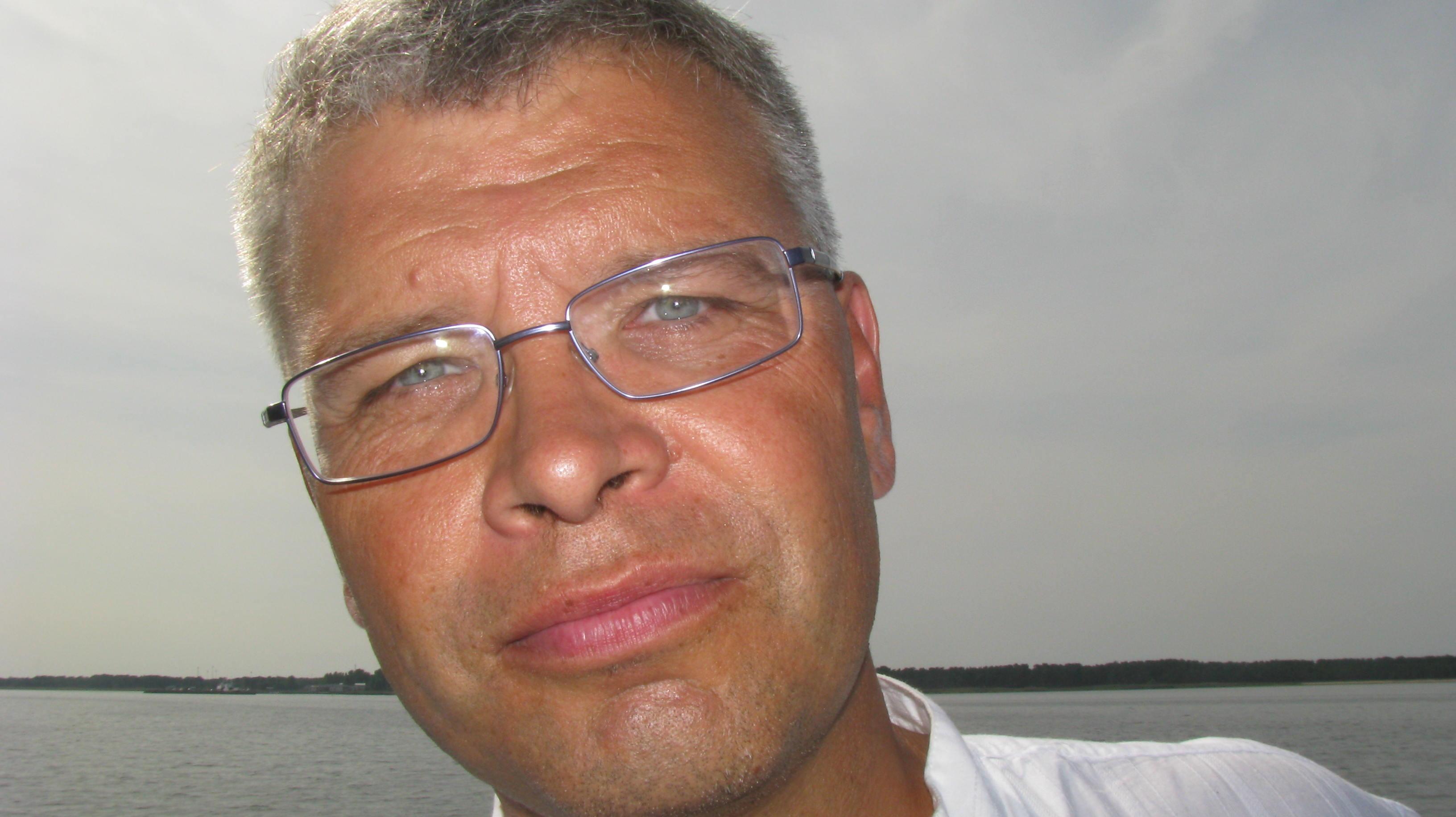 Carl-Gustav Linden