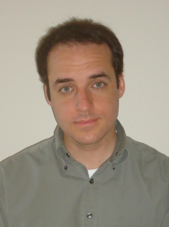 Luis Maria Bimbo