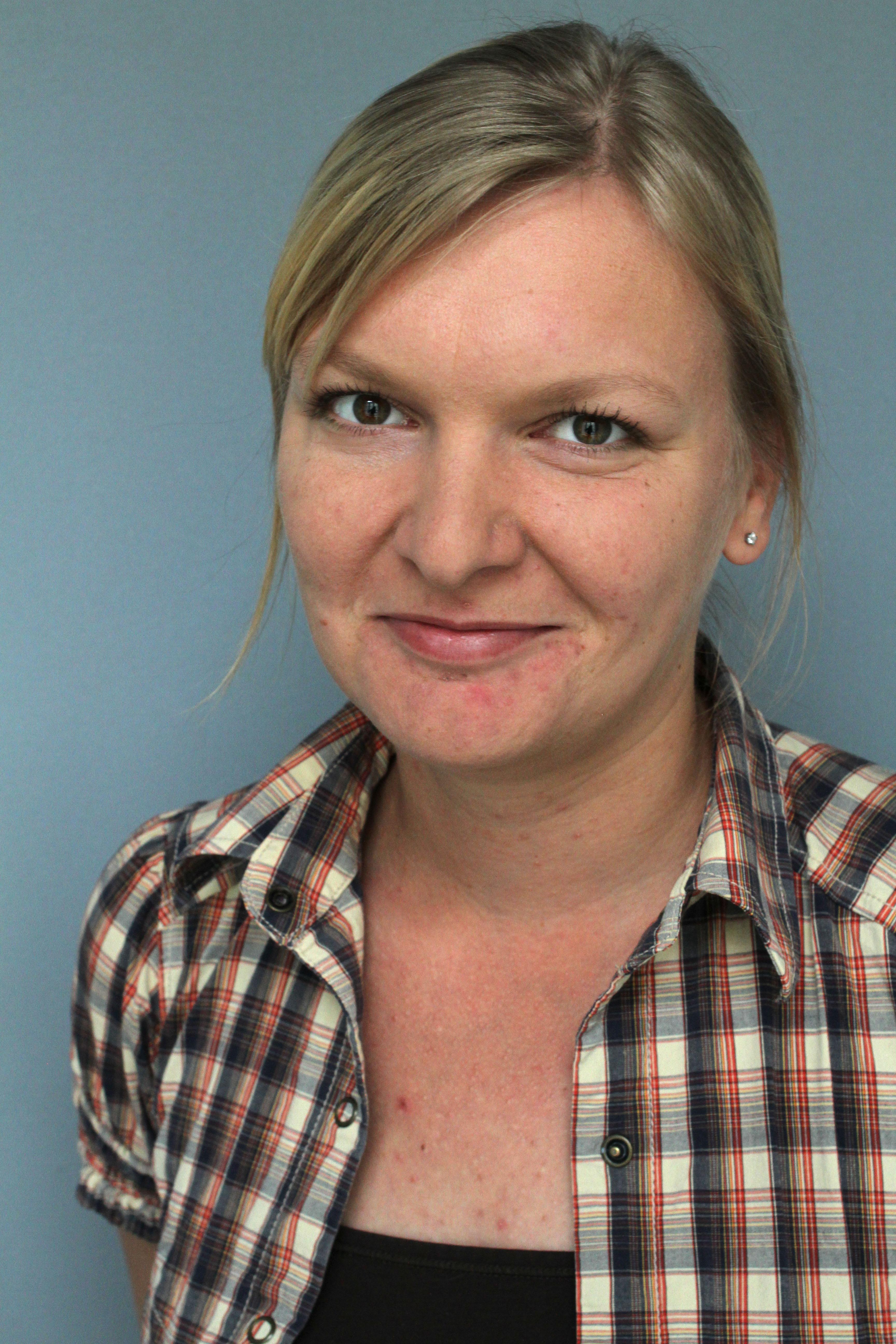 Heidi Viljanen