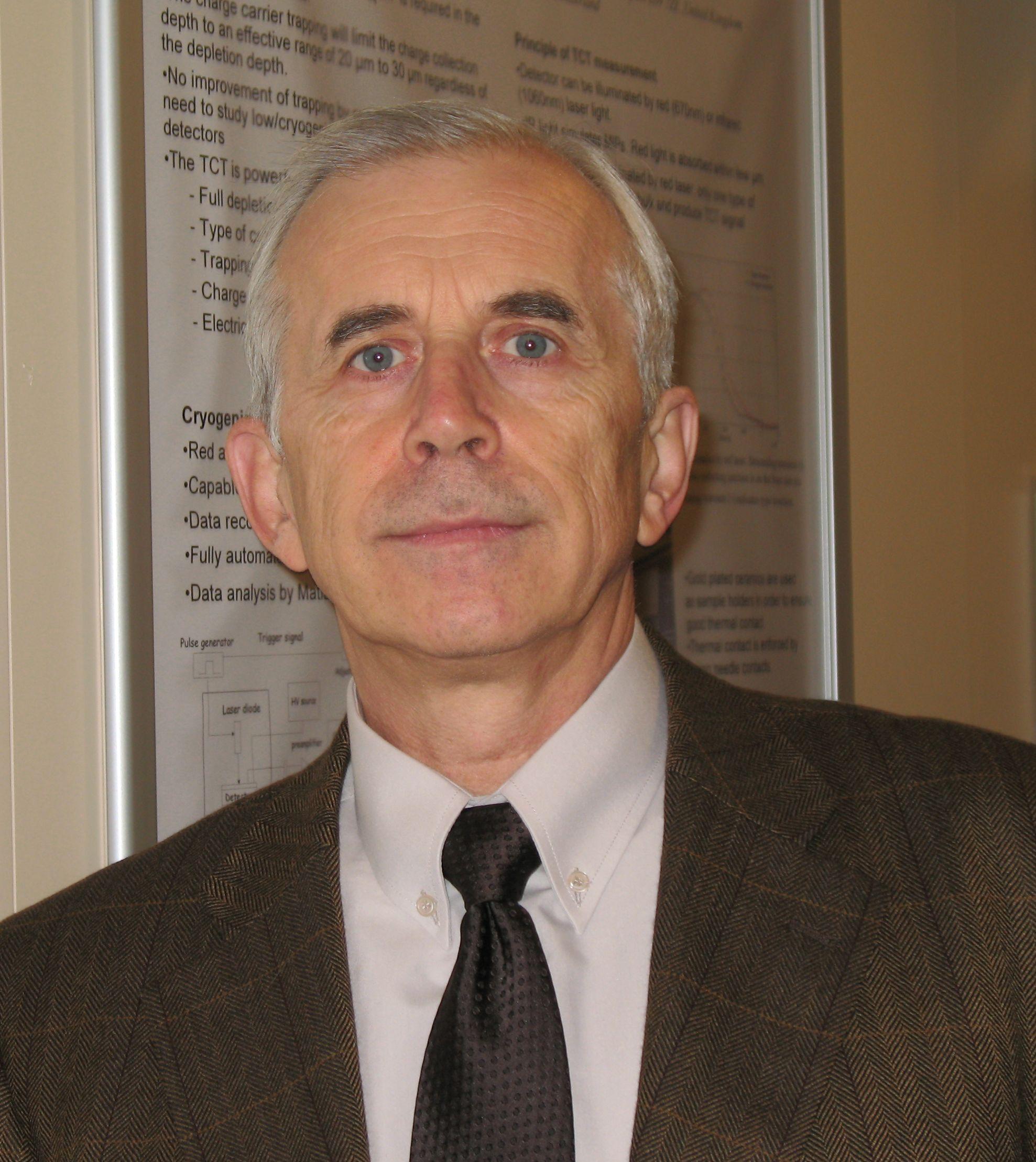 Ivan Kassamakov