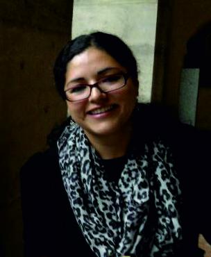 Nadia Nava