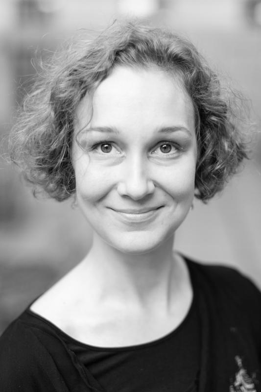 Johanna Komppa