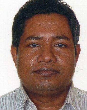 Ashim Kar