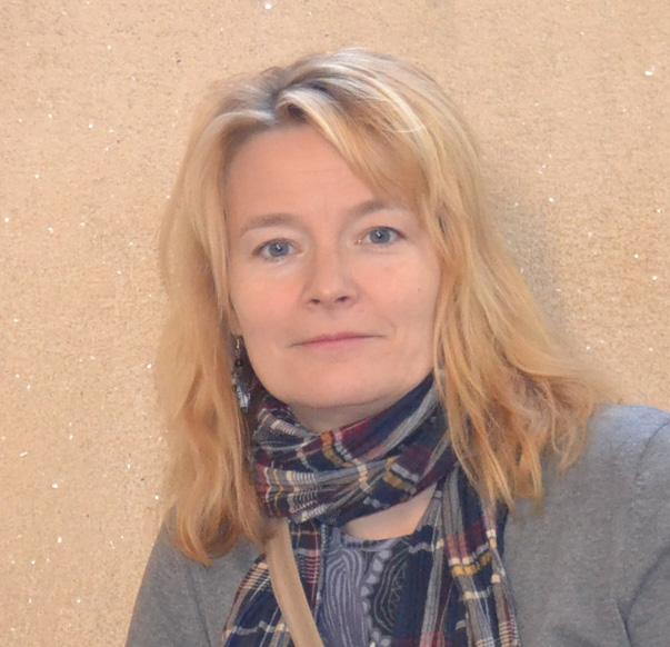 Marie Palojärvi