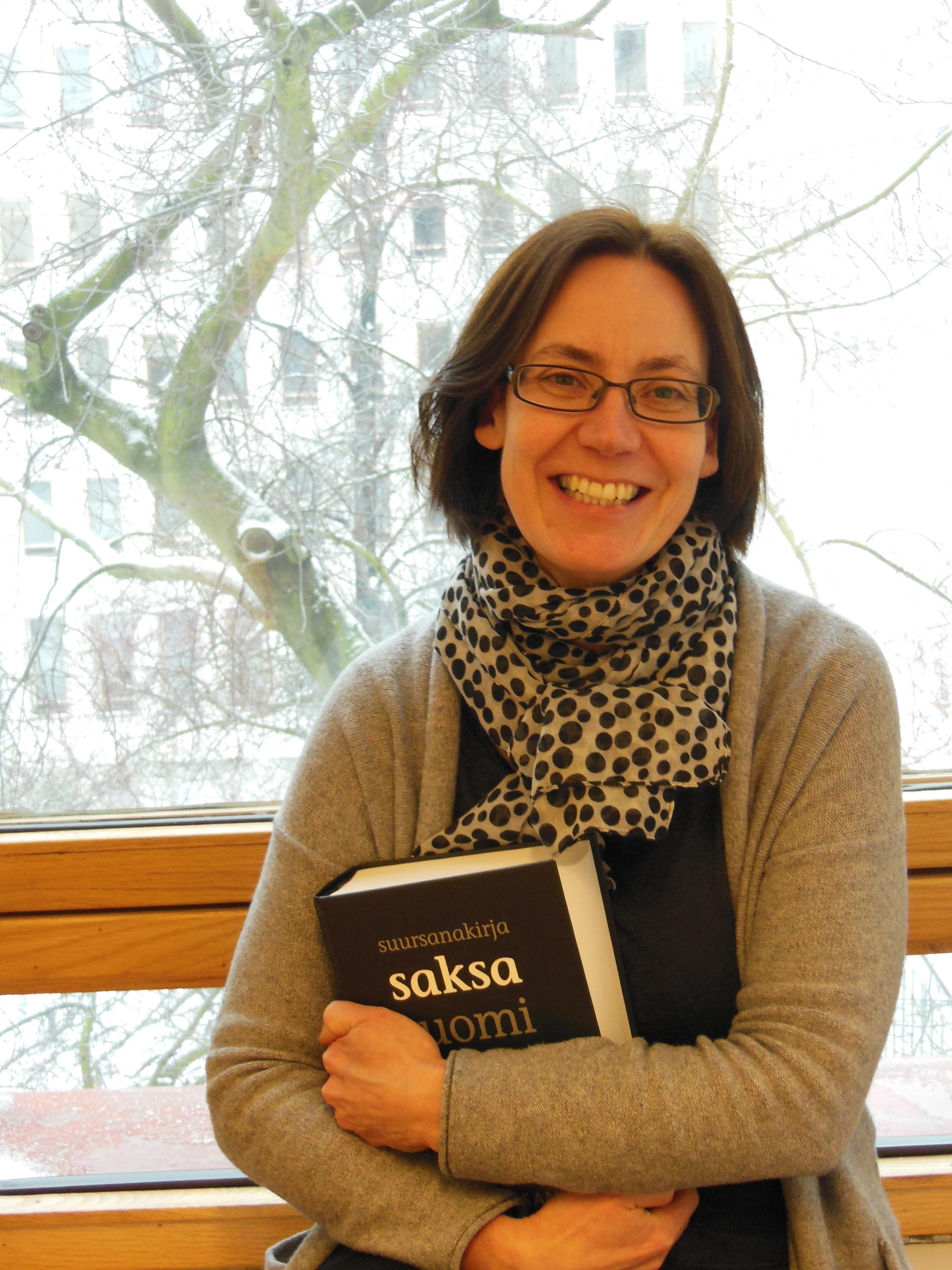 Ulrike Richter-Vapaatalo