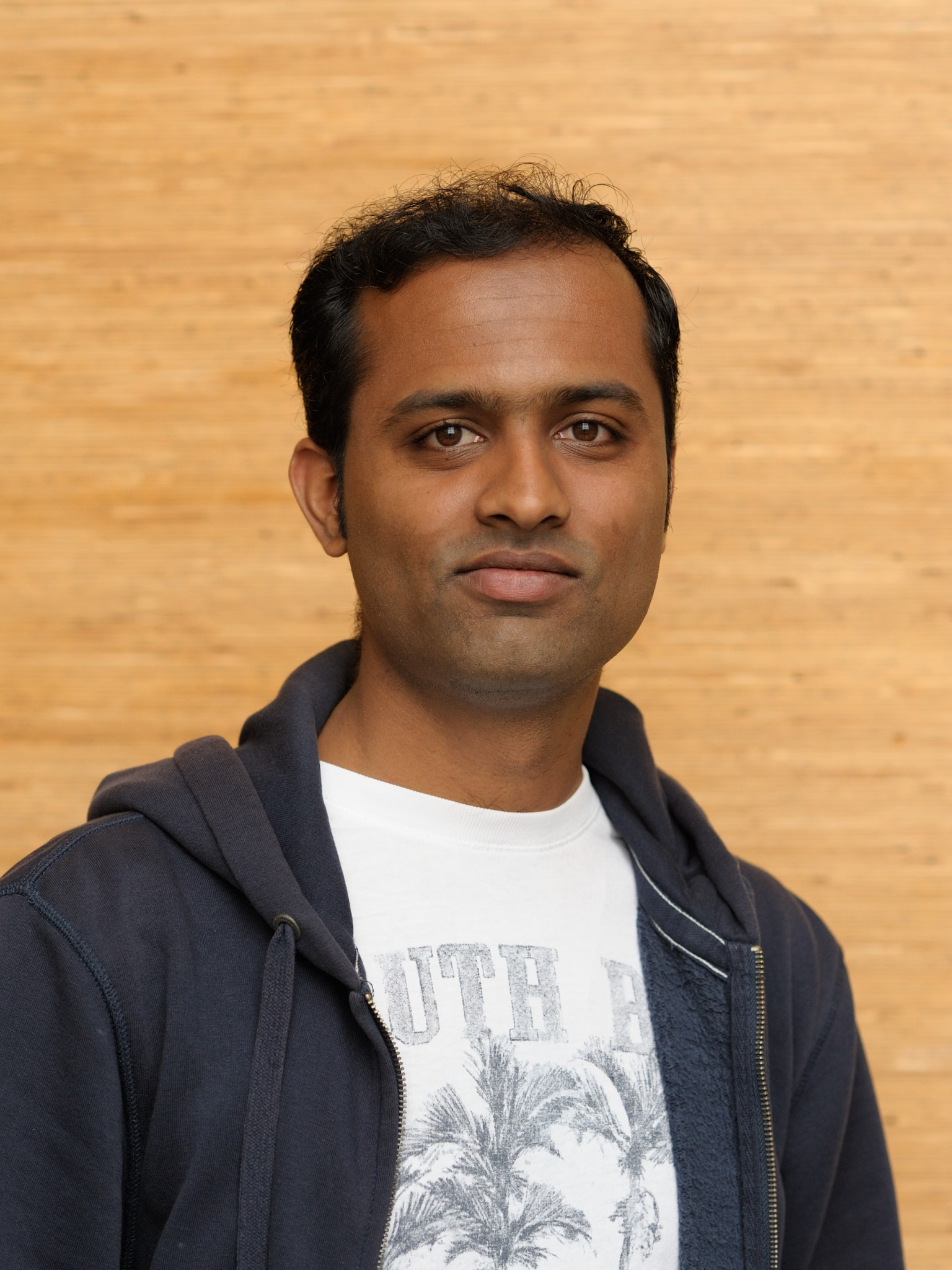 Sitaram Rajaraman