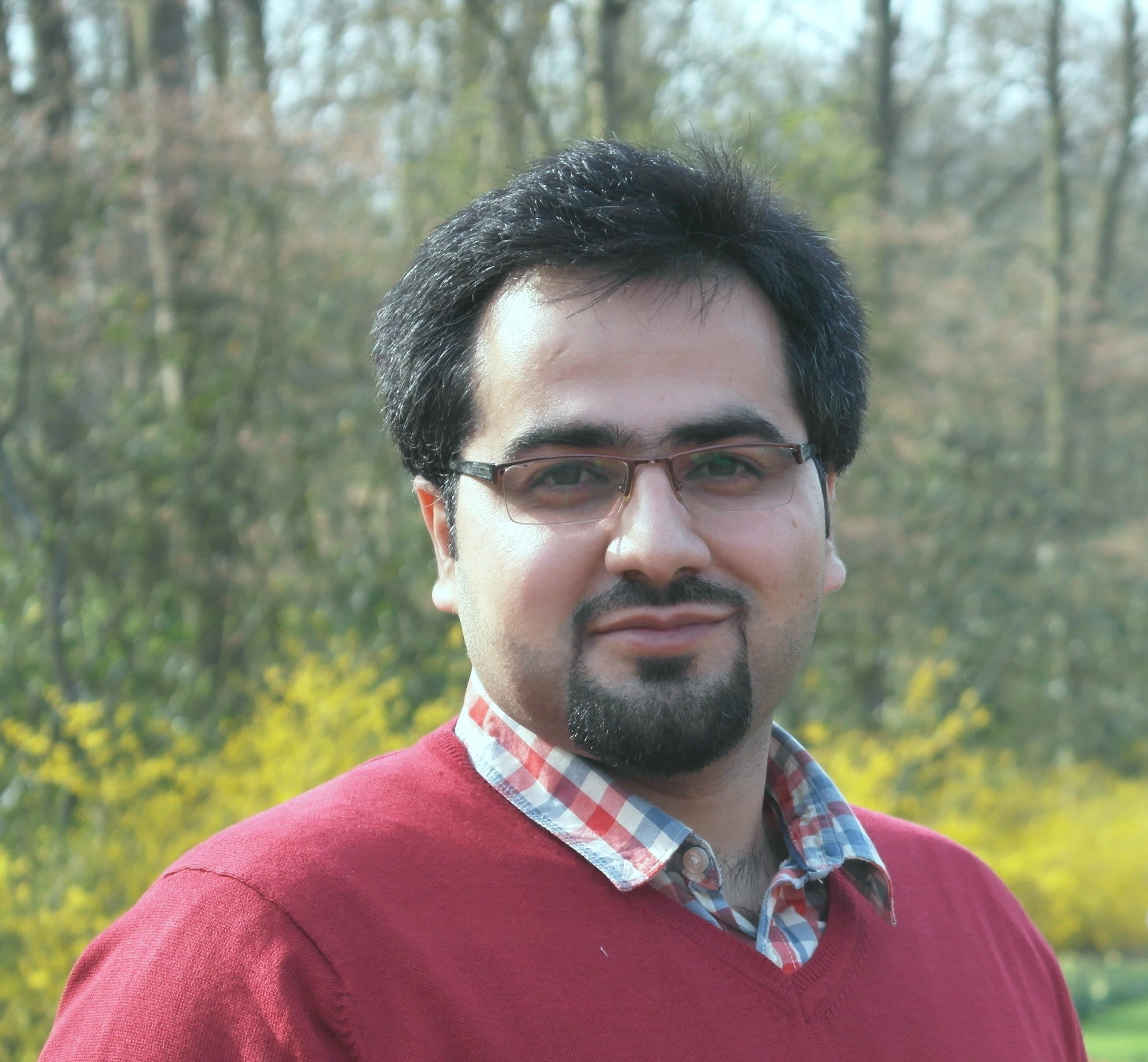 Mohammad-Ali Shahbazi