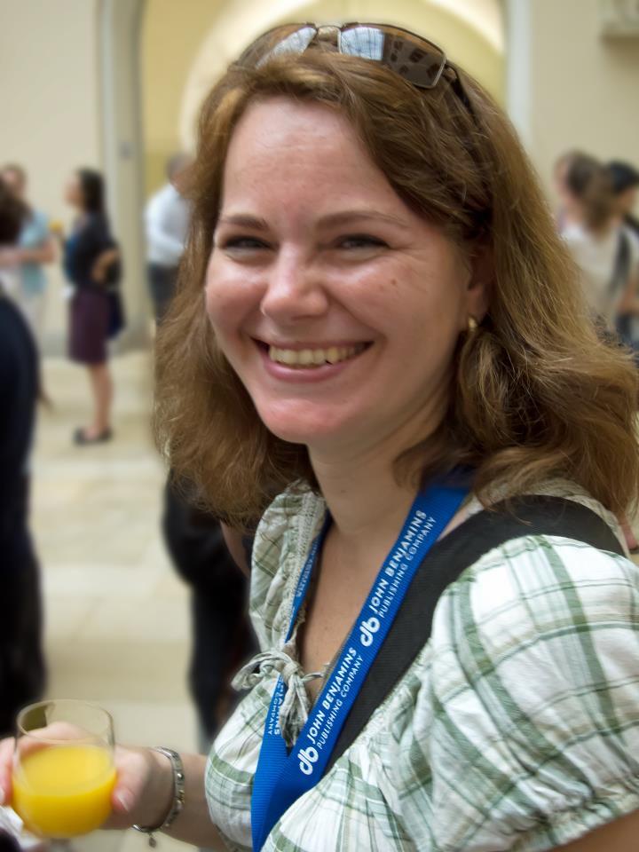 Carla Suhr