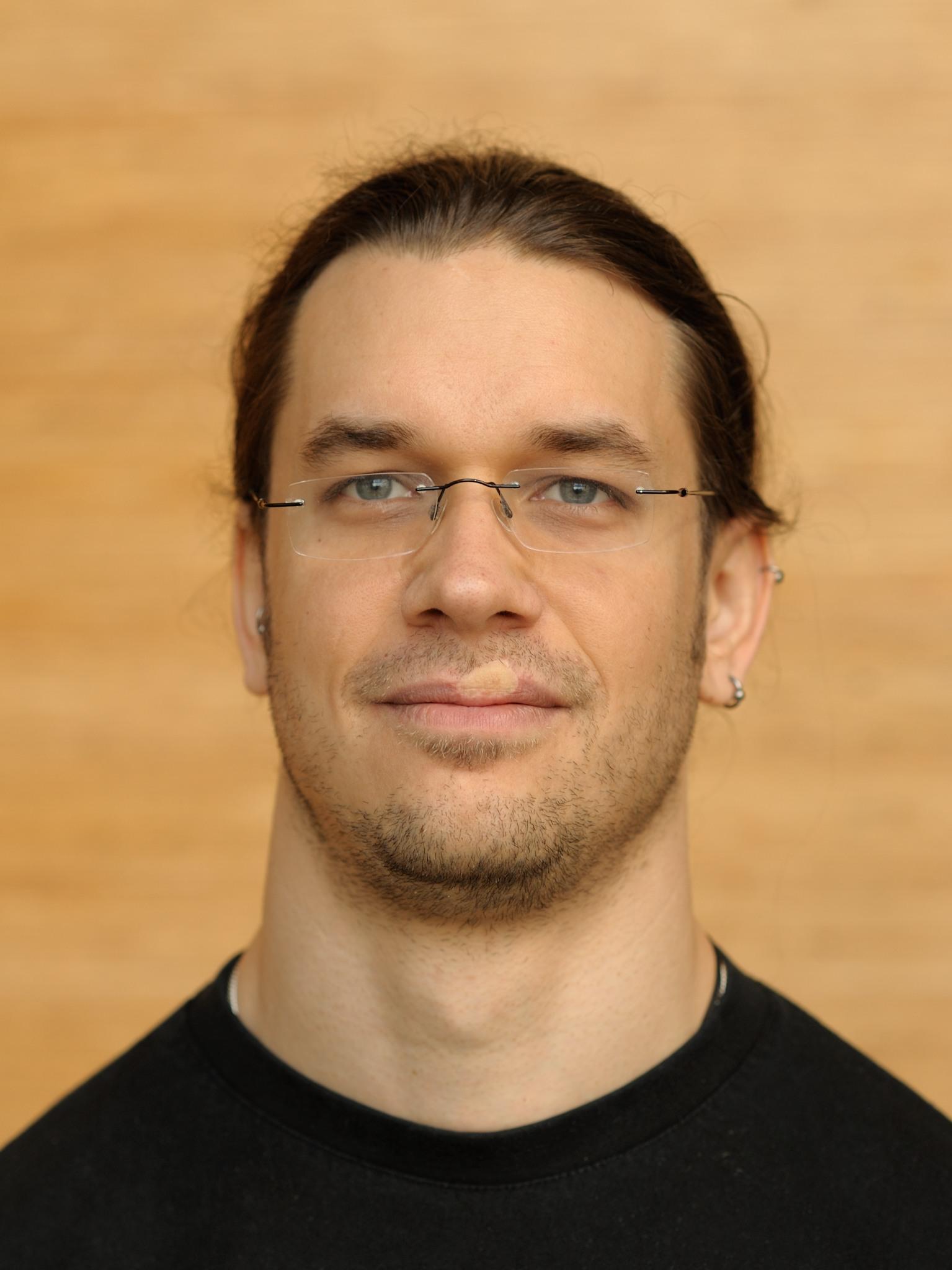 Michael Wrzaczek