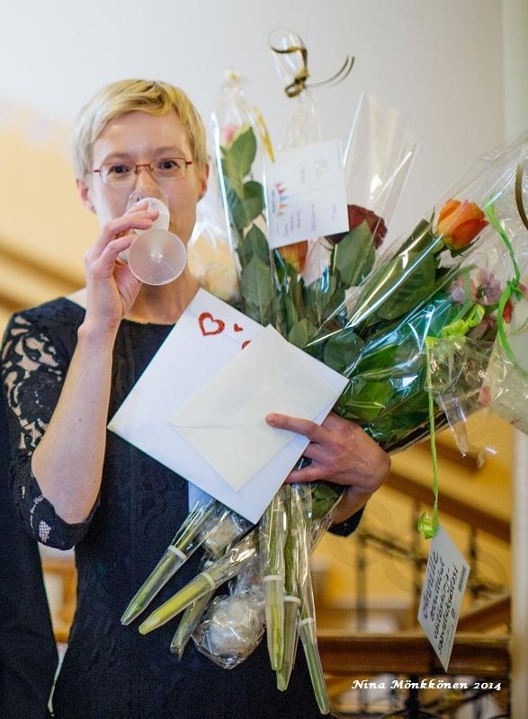 Anni Rytkönen
