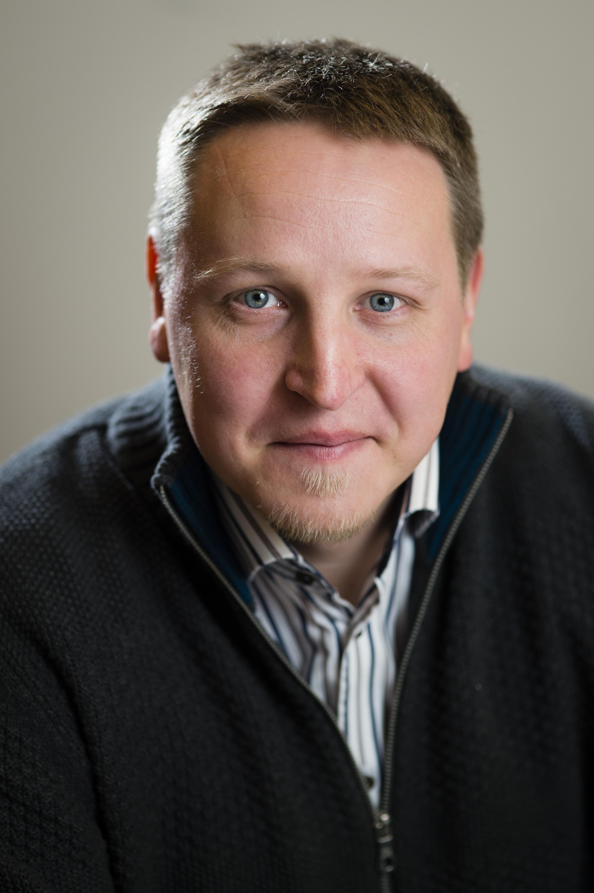 Veli Mäkinen