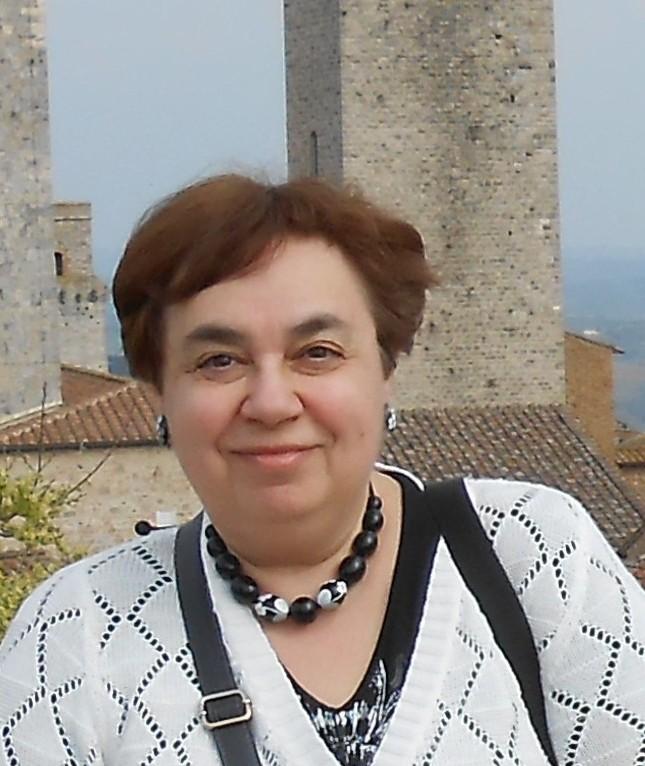 Marina Vituhnovskaja-Kauppala