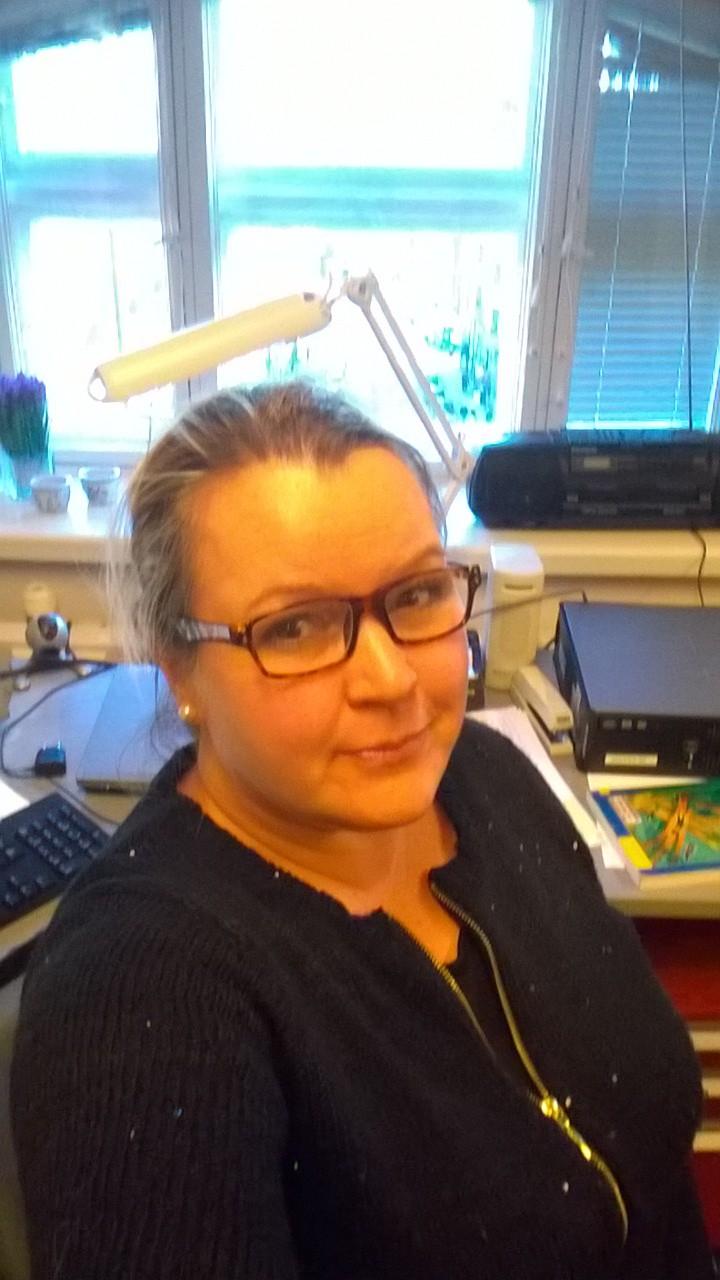 Kirsi Wallinheimo
