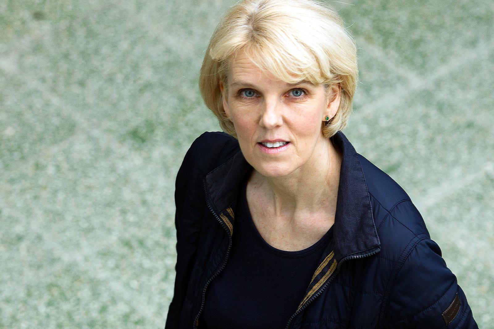 Minna Nyström