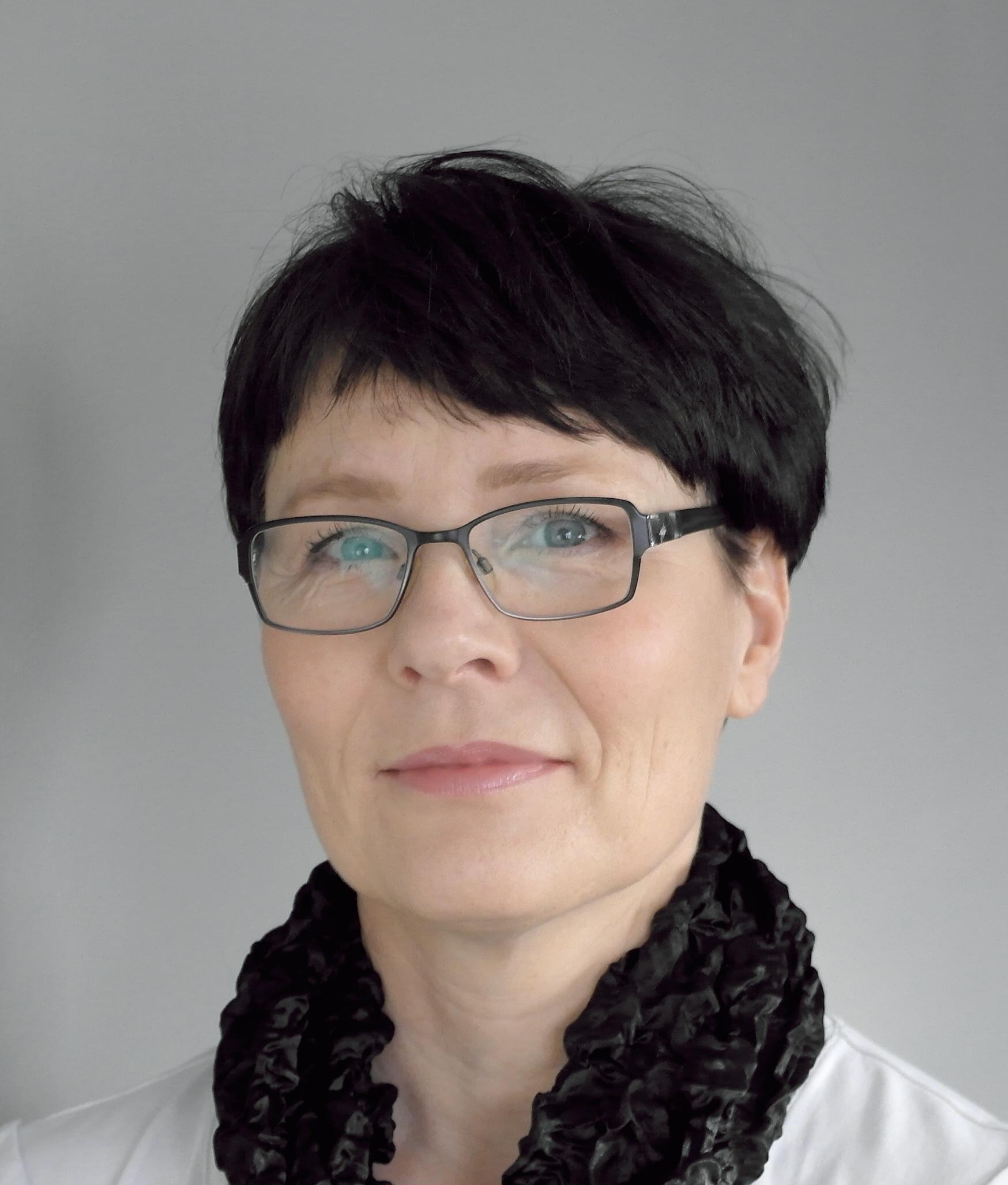 Kirsi Savijoki