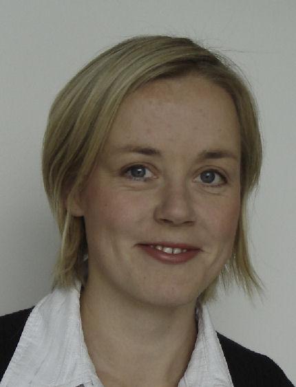 Miia Lindström