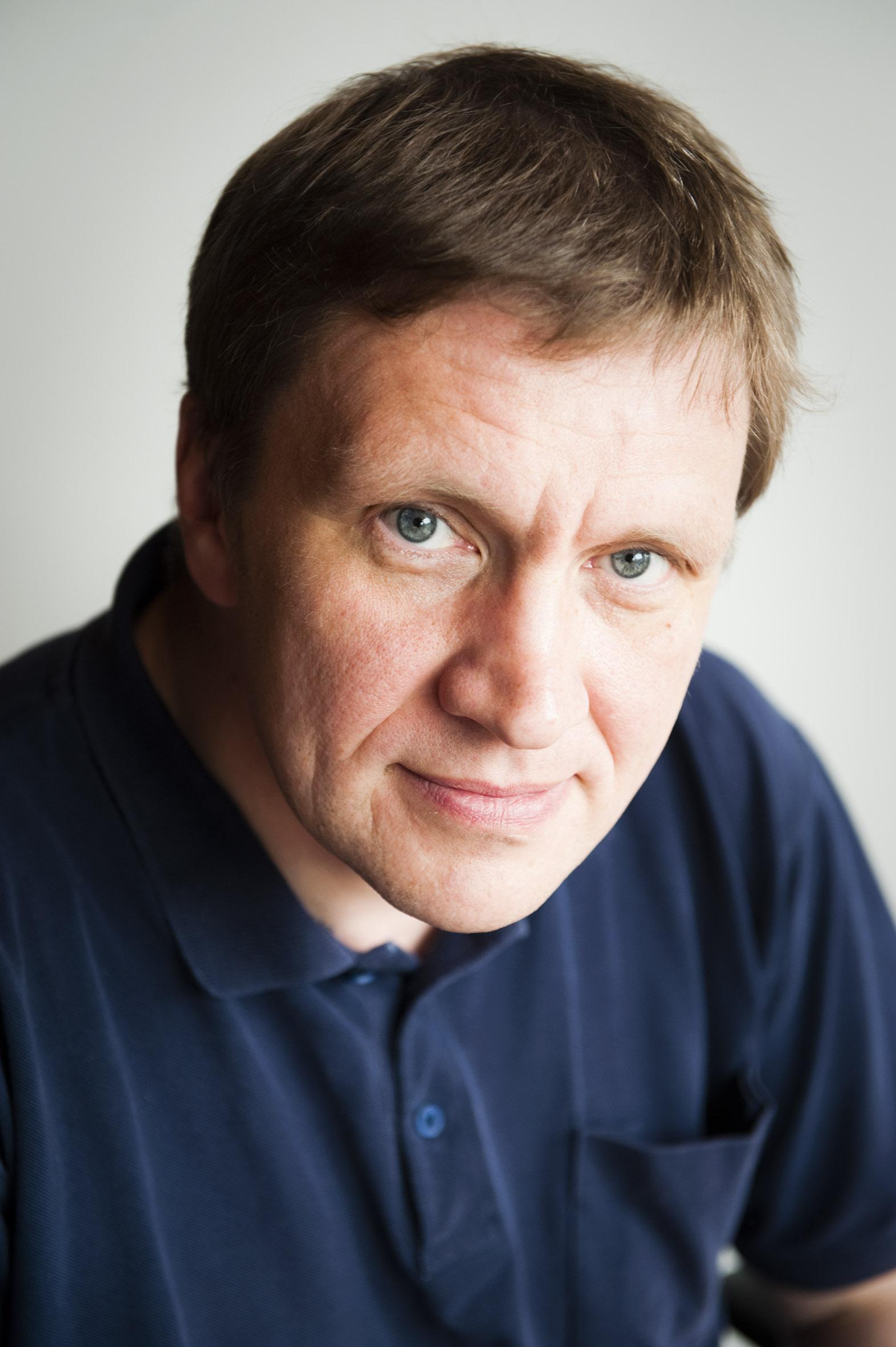 Andrey Anisimov