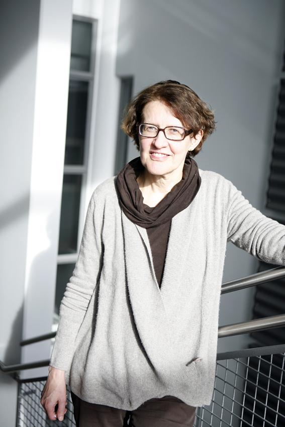 Kaarina Sivonen