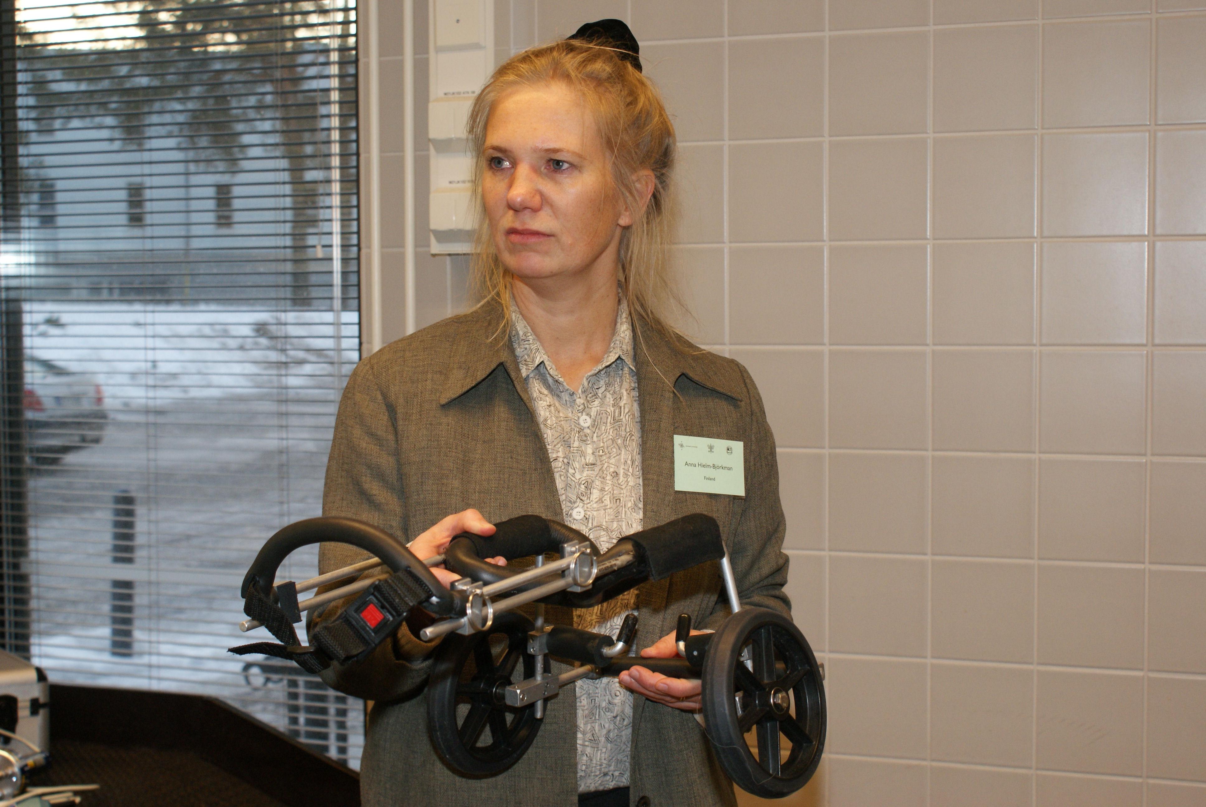 Anna Hielm-Björkman