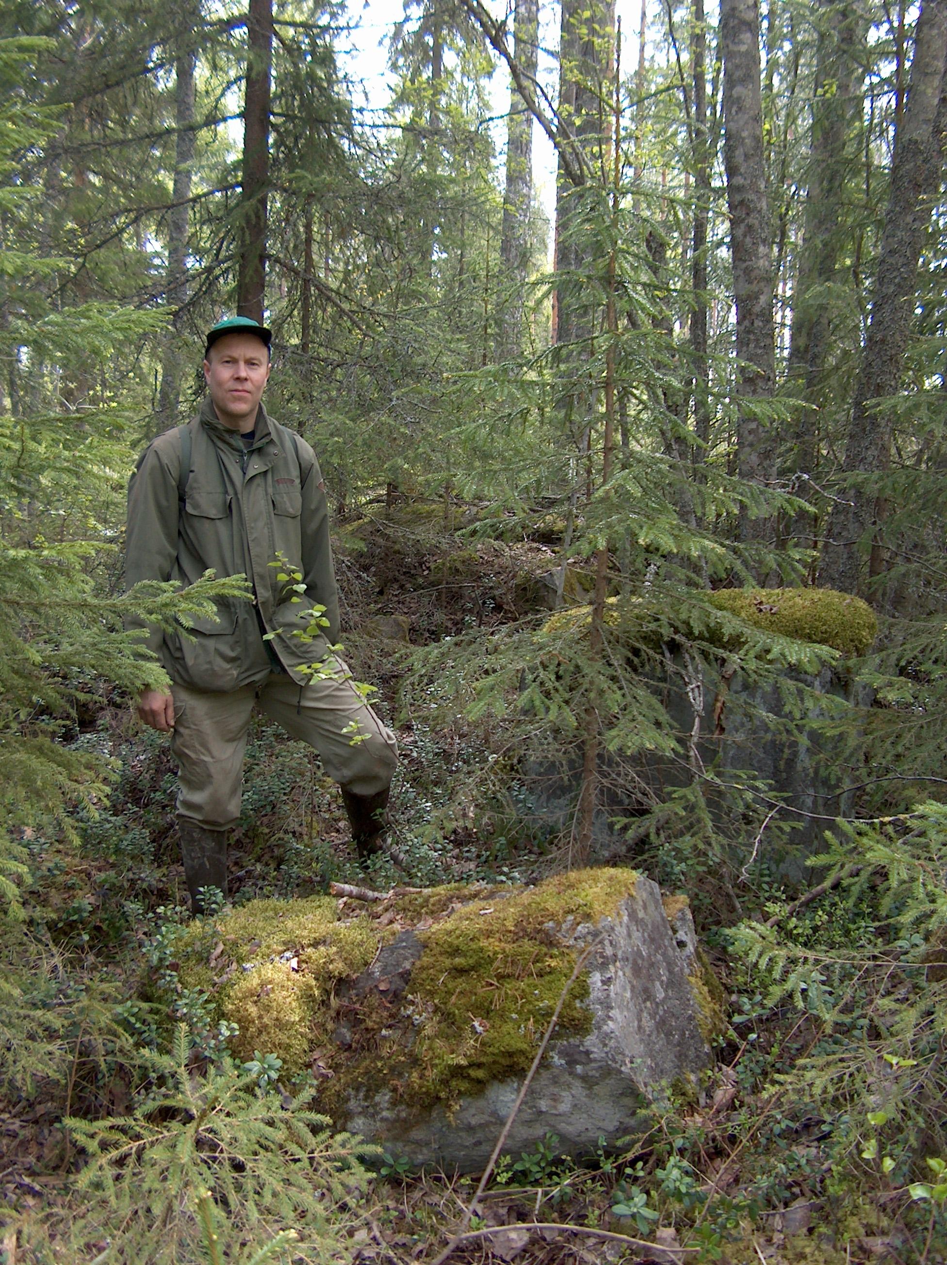 Heikki Seppä
