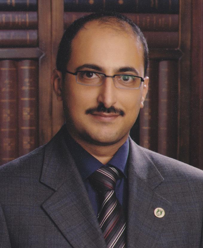 Tareq Hussein