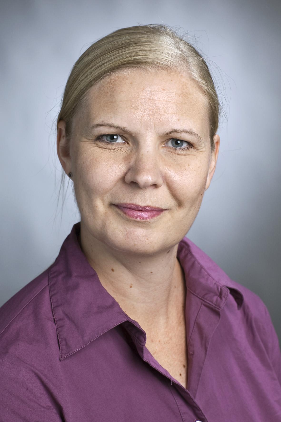 Heidi Jauhiainen