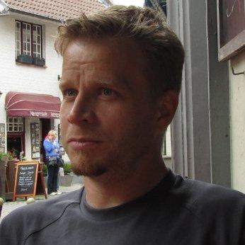Kalle Heinola